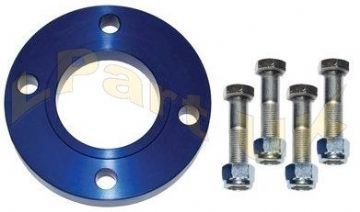 Propshaft Spacer Kits